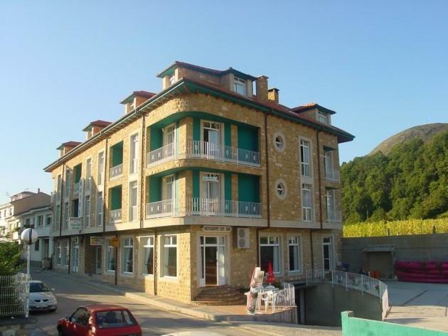 Hotel Aguila Real thumb-2