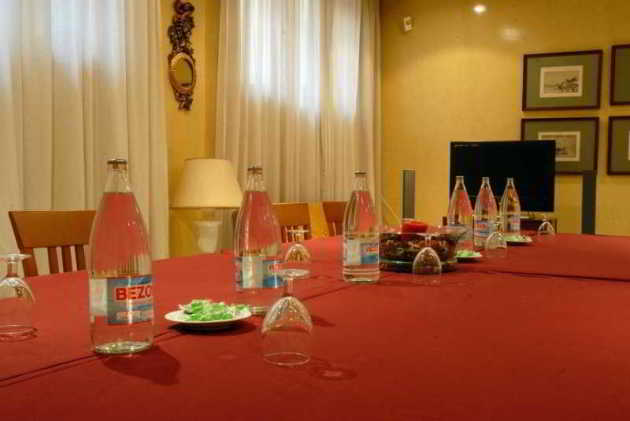 Hotel Reyes Católicos 1