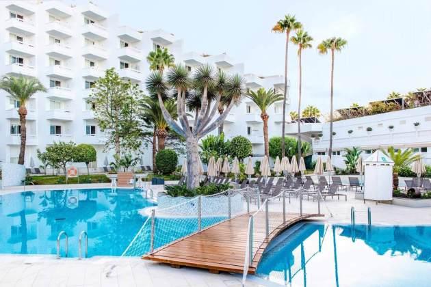 Vulcano Hotel Spain Canary Islands Tenerife Playa De Las Americas