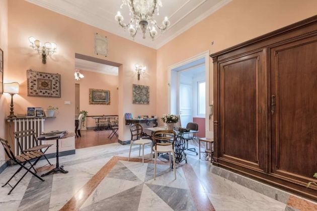 Bed And Breakfast Palazzo Benso Hotel (Palermo) from £70 ...