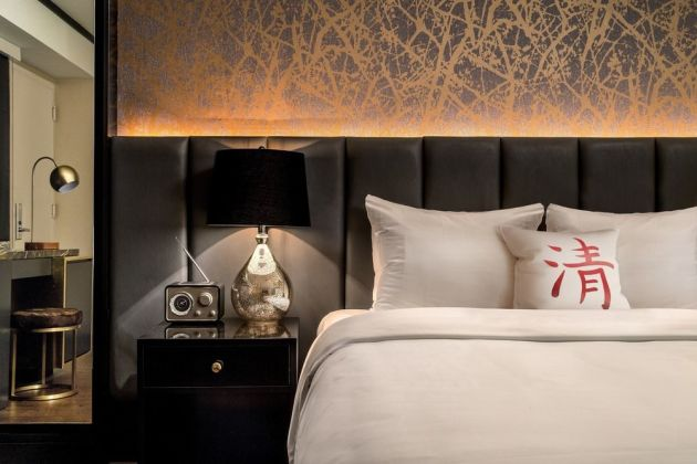 Hotel Cachet Boutique New York thumb-3