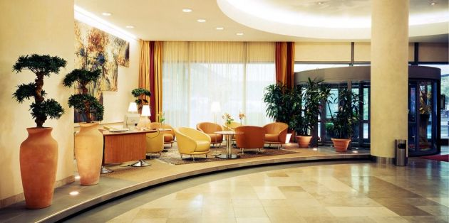 Hotel Best Western Plus Hotel Steglitz International 1