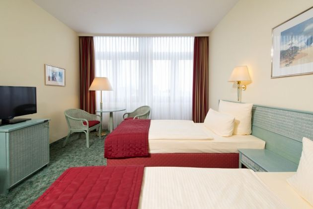 Hotel Best Western Plus Hotel Steglitz International thumb-3