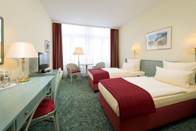 Hotel Best Western Plus Hotel Steglitz International thumb-4