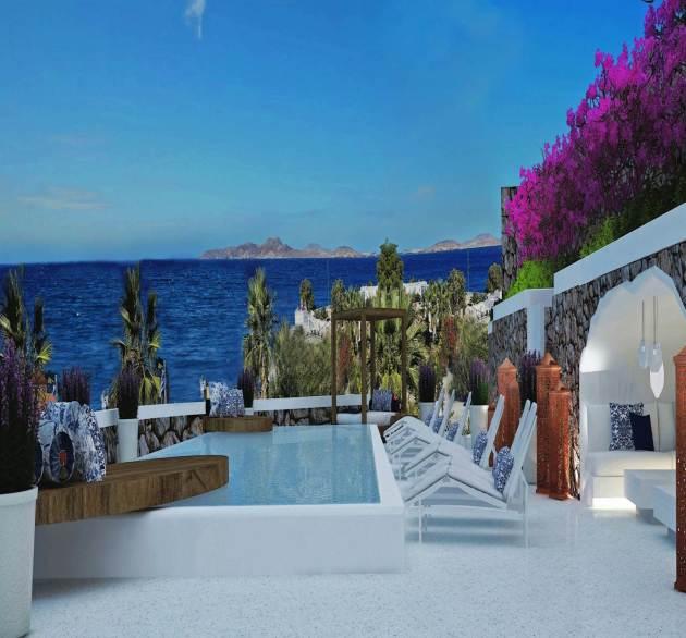 Volo Hotel Mykonos Last Minute