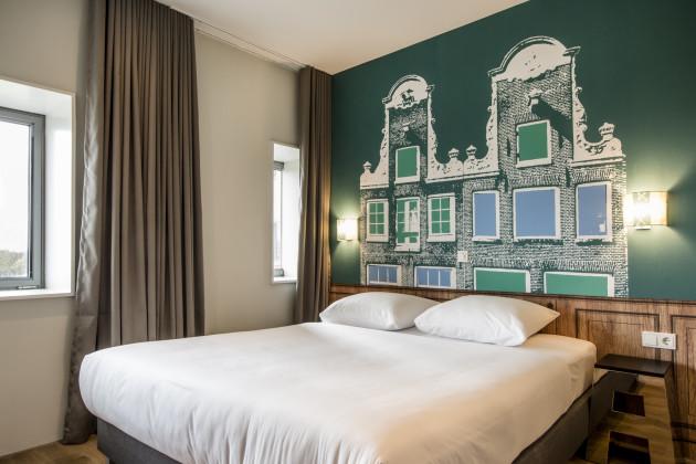 Amsterdam id aparthotel hotel amsterdam from 79 for Aparthotel amsterdam