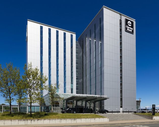 hilton copenhagen airport hotel kastrup from 122. Black Bedroom Furniture Sets. Home Design Ideas