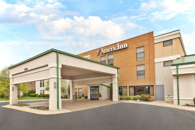Lovely Americinn By Wyndham Fishers Indianapolis Hotel 1