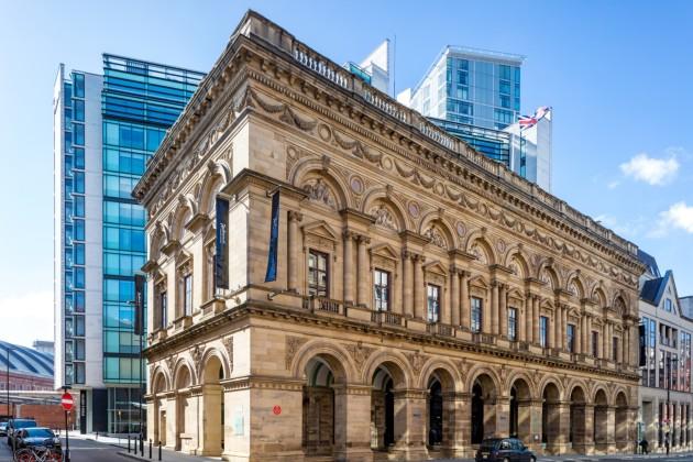 Radisson Blu Edwardian Manchester Hotel Manchester From