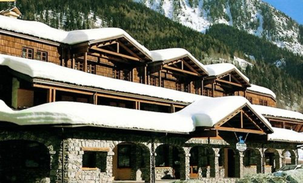 Roma - IH Hotels Courmayeur Mont Blanc Resort