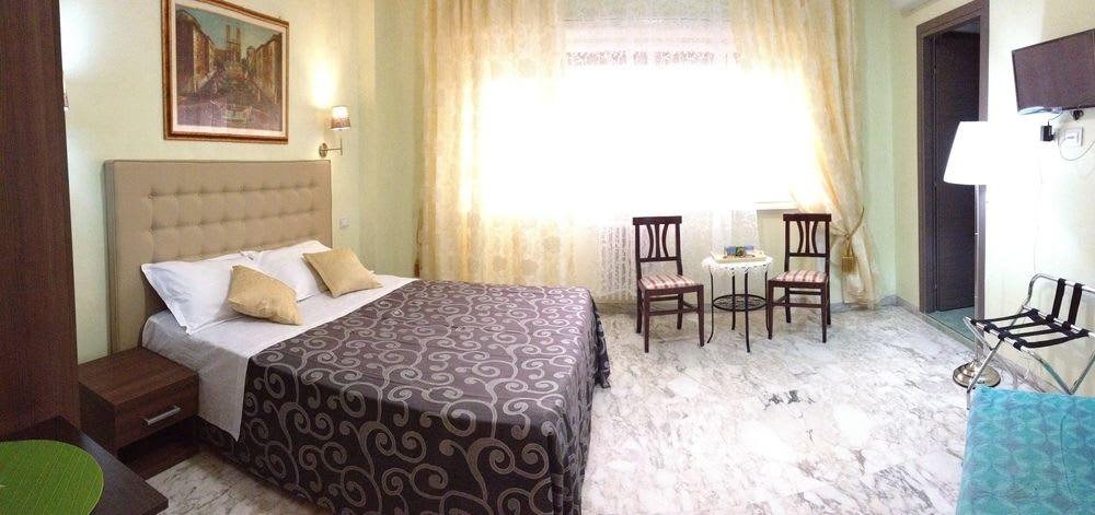 Madrid - Roma - B&B Vatican Golden Rooms