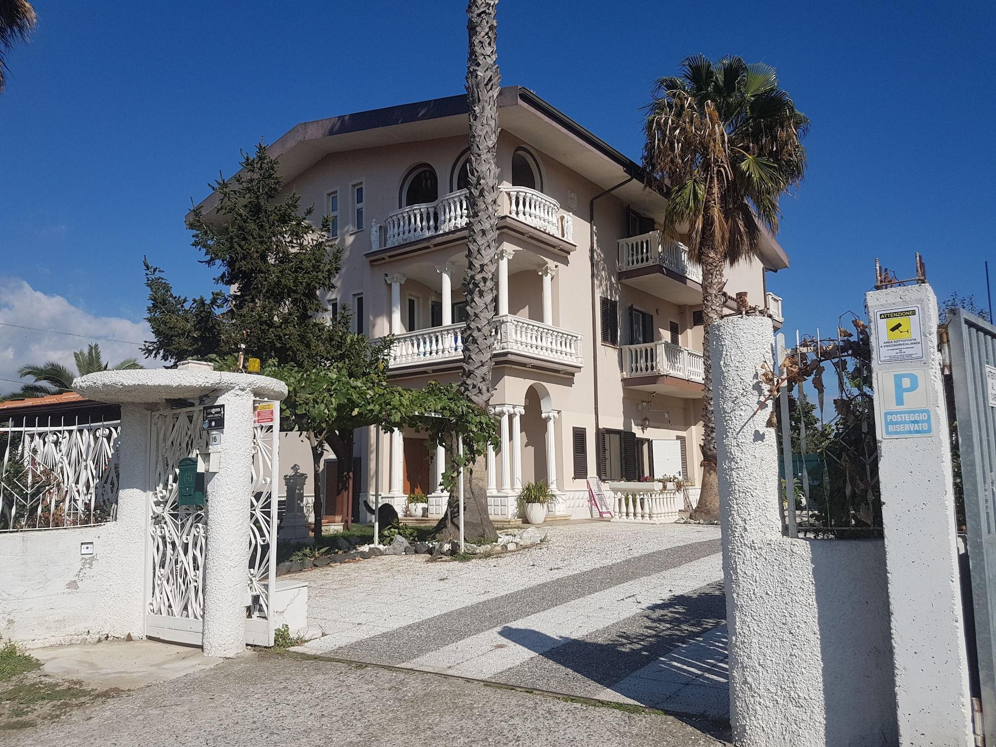 Milano - Lamezia Terme - B&B Magna Grecia
