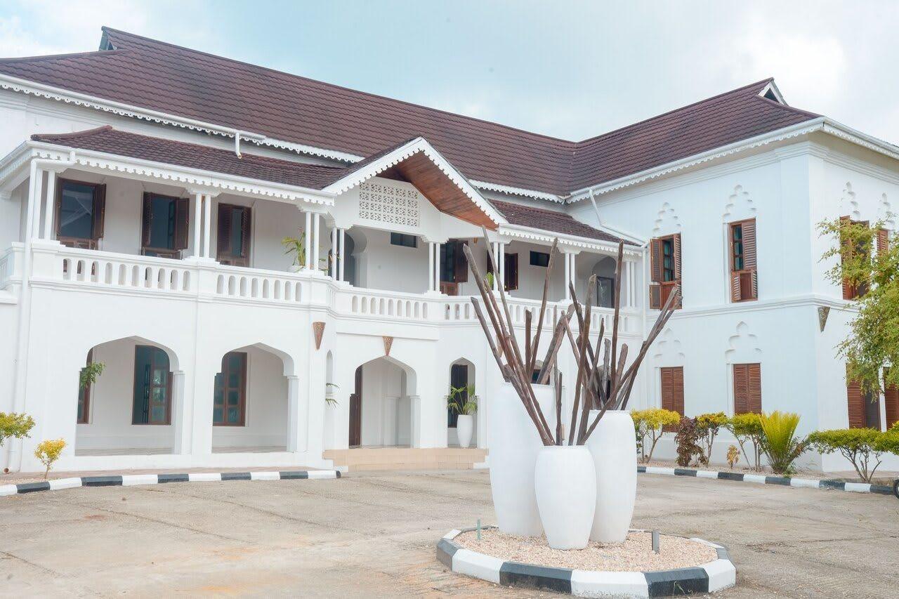 Madrid - Zanzíbar, Tanzania - The Manor House Zanzibar
