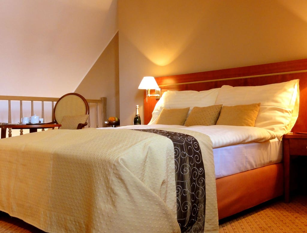 Bari - Praga - Hotel Raffaello