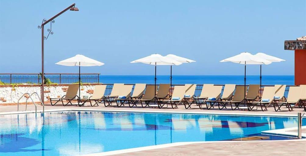 Napoli - Taormina - Diamond Resort Naxos Taormina