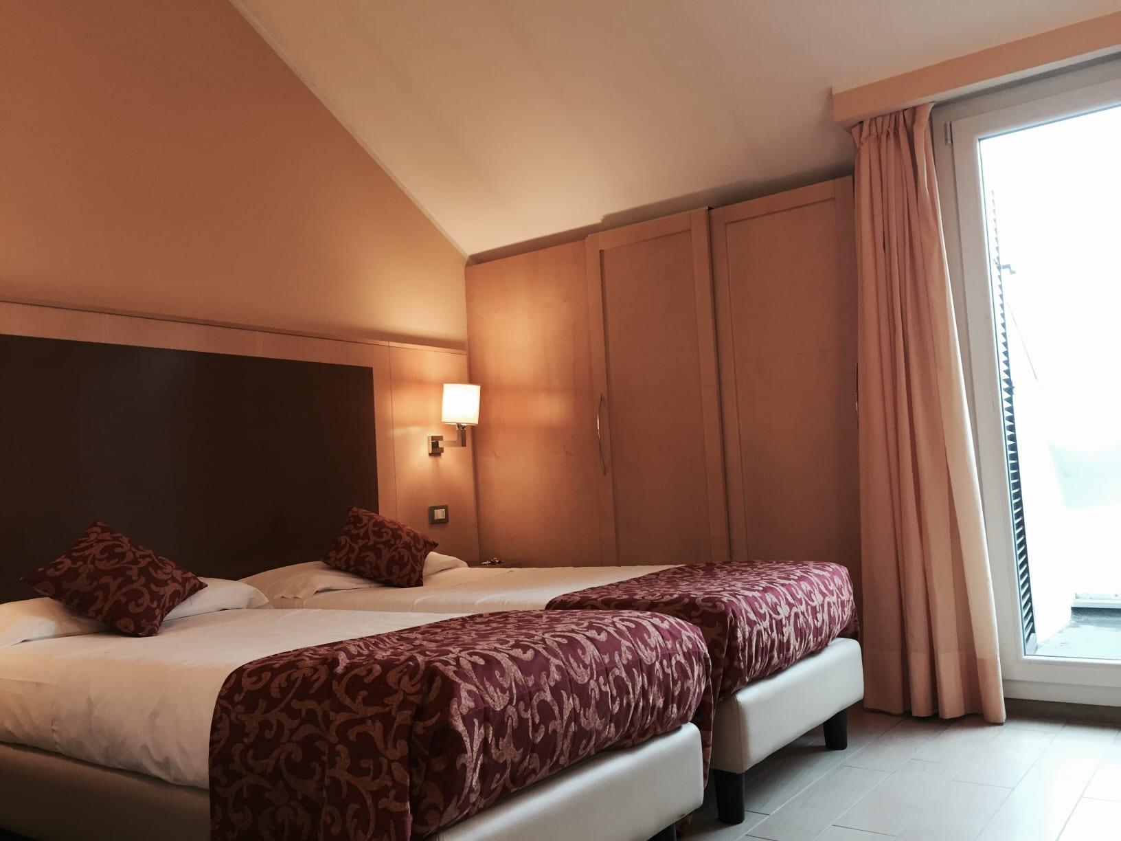 Bari - Milano - Mokinba Hotels Cristallo