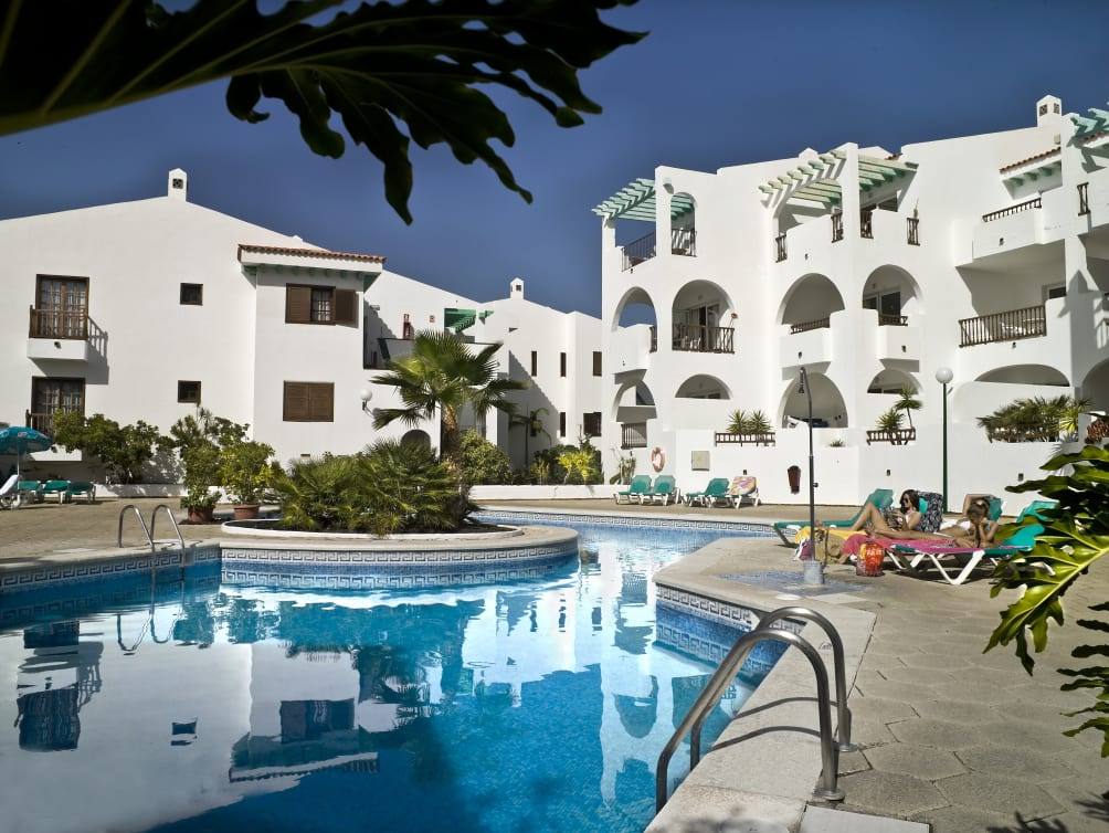 Valencia - Costa Adeje - Blue Sea Apartamentos Callao Garden