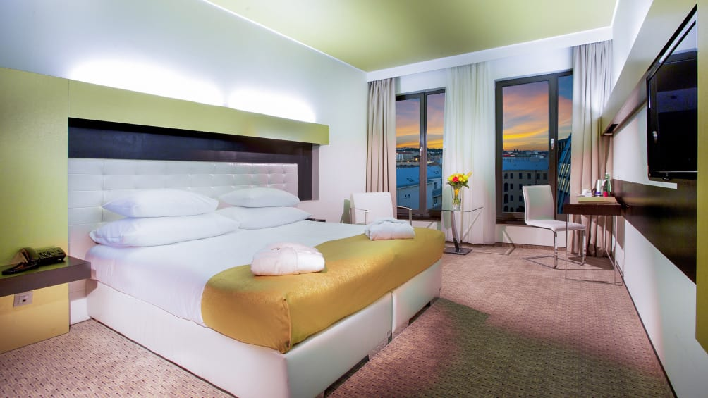 Bari - Praga - Grandior Hotel Prague