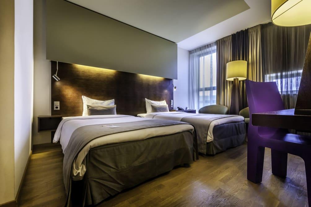 Catania - Dutch Design Hotel Artemis Amsterdam