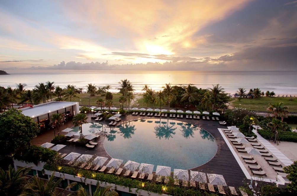 Londra - Hilton Phuket Arcadia Resort & Spa