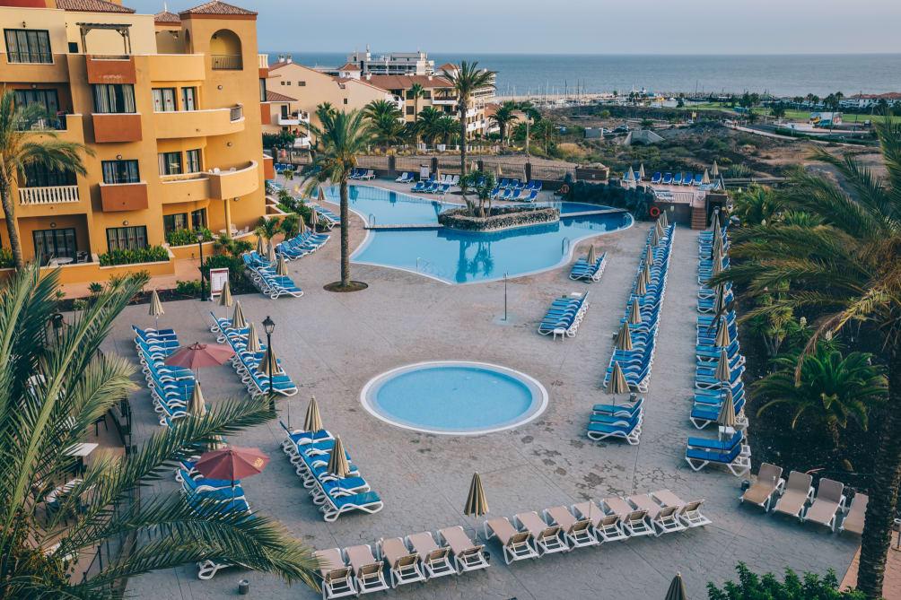 Santiago De Compostela - Grand Muthu Golf Plaza Hotel & Spa