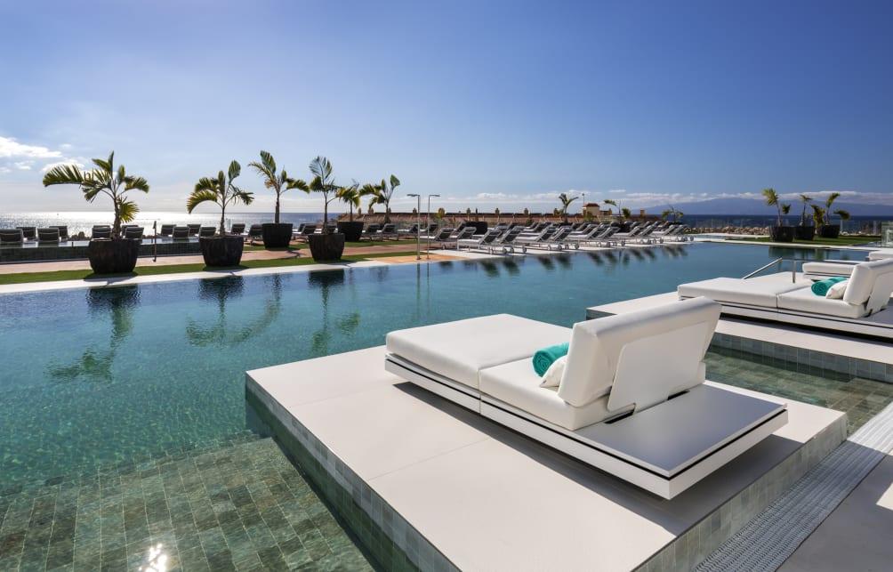 Zurigo - Royal Hideaway Corales Suites, By Barcelo Hotel Group