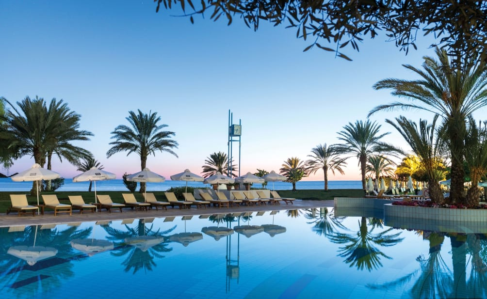 Roma - Constantinou Bros Athena Royal Beach Hotel