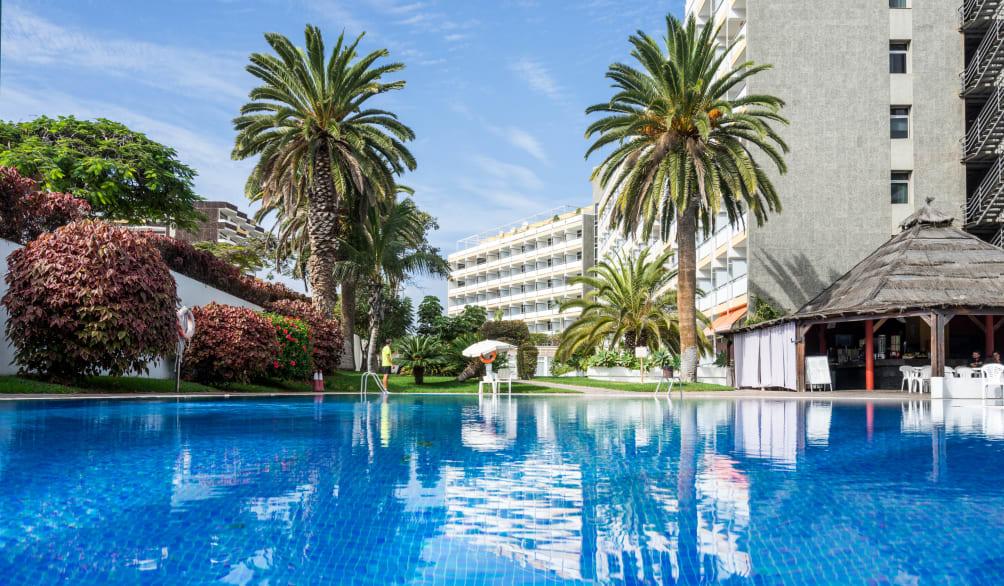 Zurigo - Hotel Blue Sea Interpalace