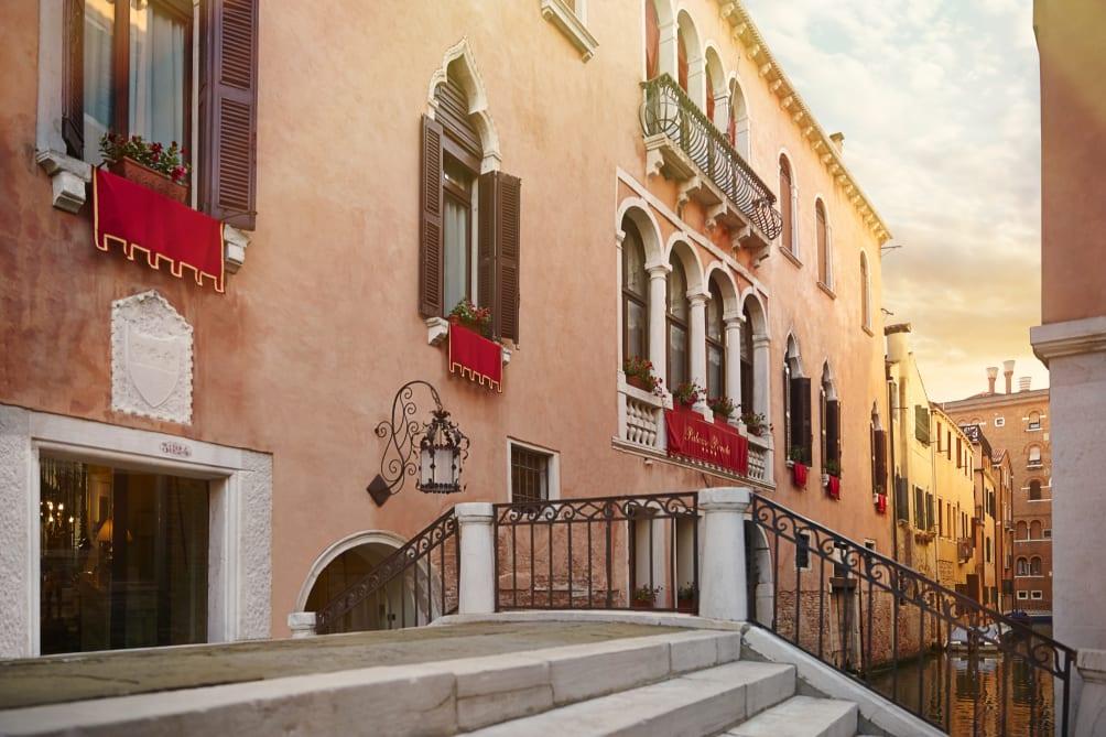 Napoli - Venezia - Palazzo Paruta