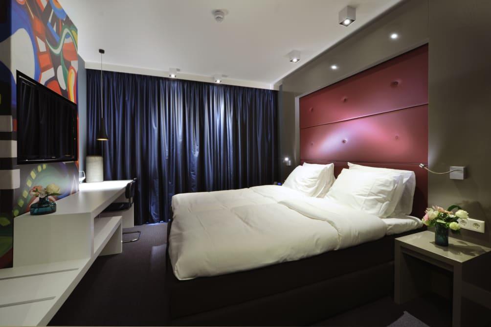 Catania - Blue Mansion Hotel