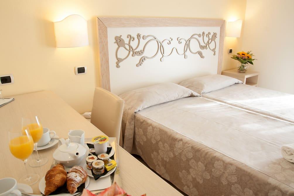 Venezia - Hotel Corte Rosada