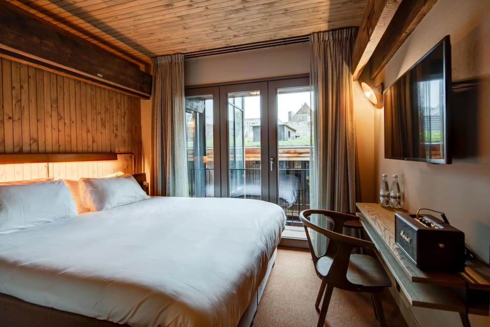 Milano - Amsterdam - Hotel Van De Vijsel