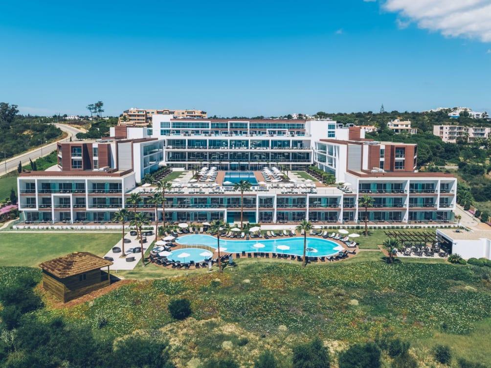 Málaga - Lagos - Iberostar Selection Lagos Algarve