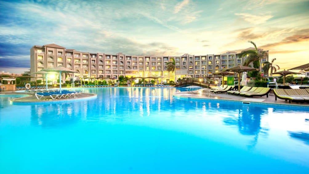 Venezia Hotel Caesar Palace And Aqua Park (Ex Mirage Aqua)