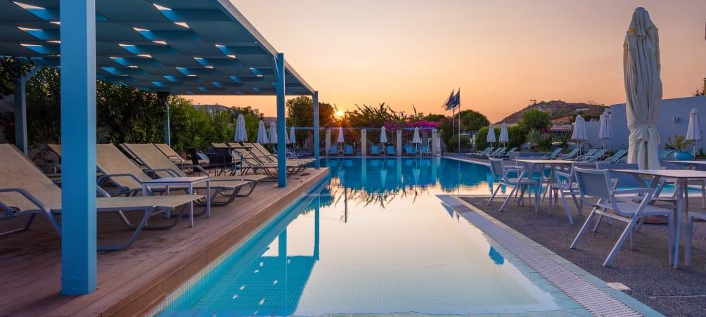 Milano - Nissia Kamares Hotel Apartments