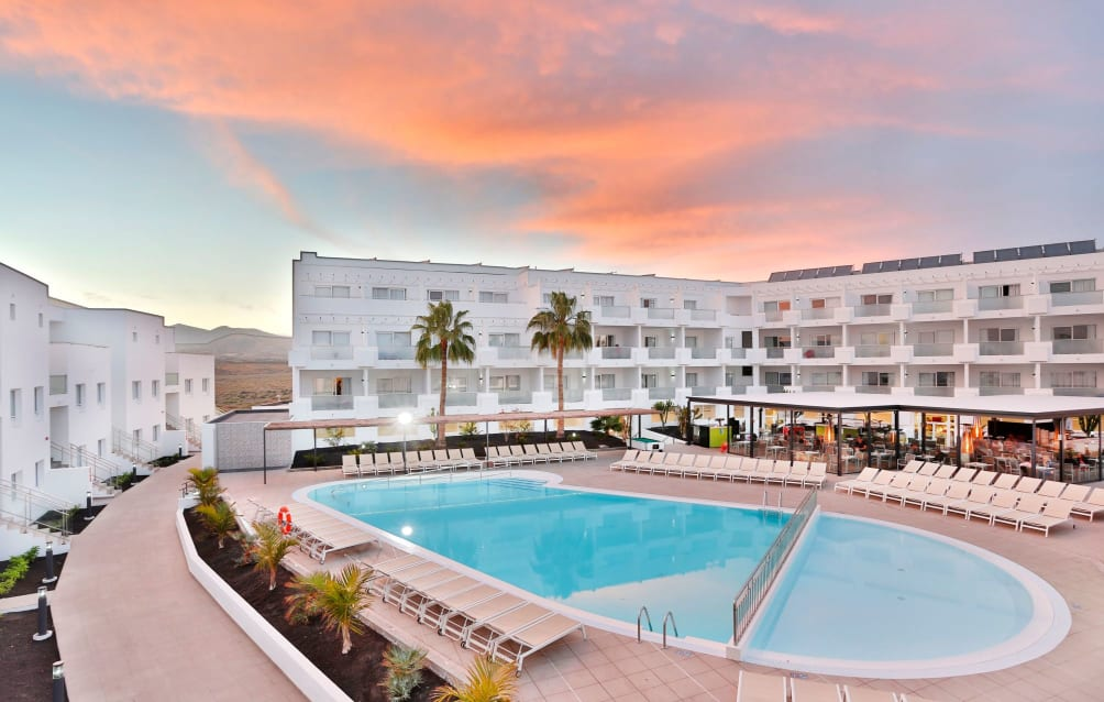 Alicante - Lanzarote - Aequora Lanzarote Suites