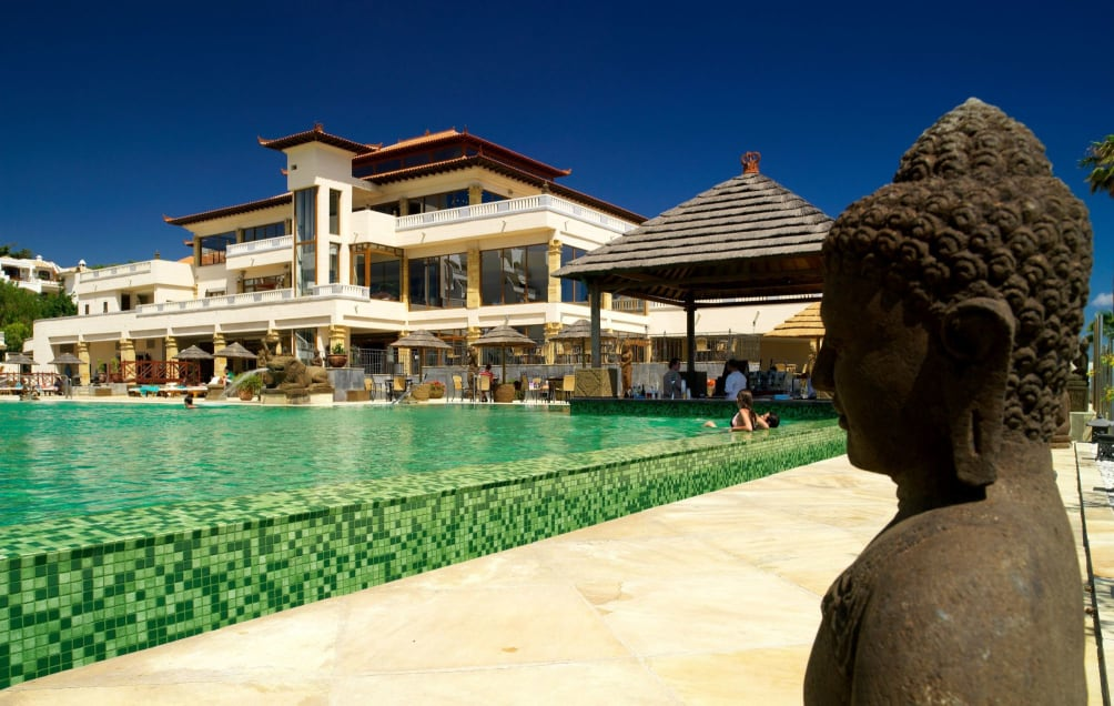 Oviedo - Costa Adeje - Regency Country Club Apartments Suites