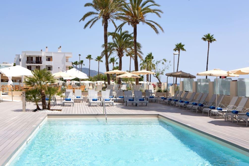 Salamanca - Sabina Playa Hotel