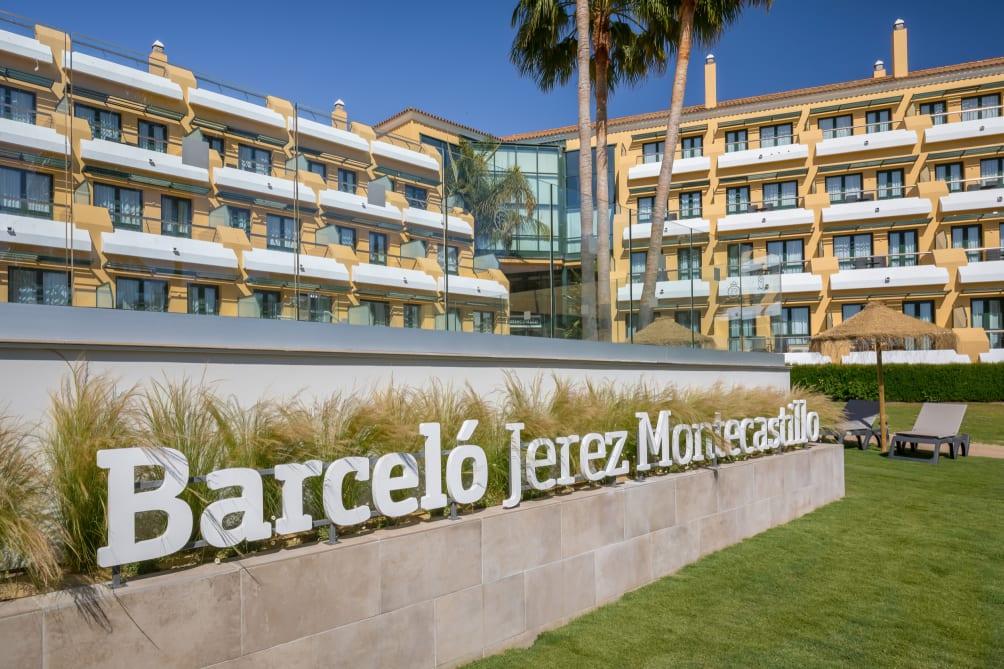 A Coruña - Jerez de la Frontera - Barcelo Jerez Montecastillo & Convention Center