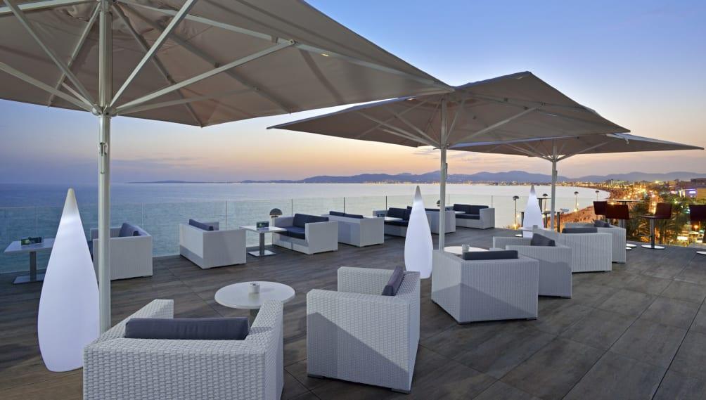Oviedo - El Arenal - Hotel Hispania