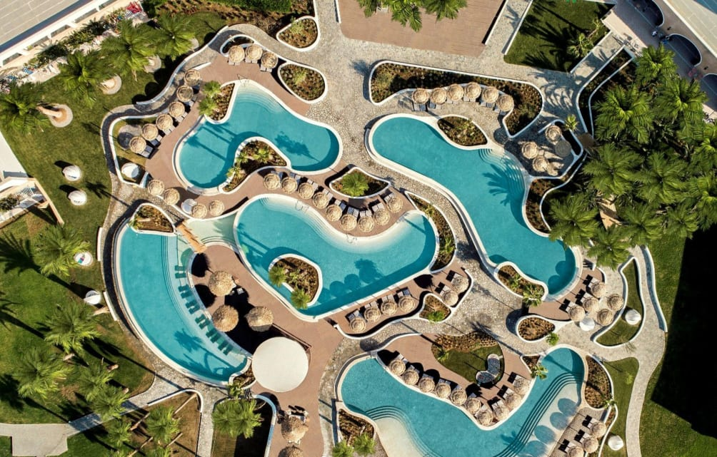 Roma - Mitsis Norida Beach Hotel