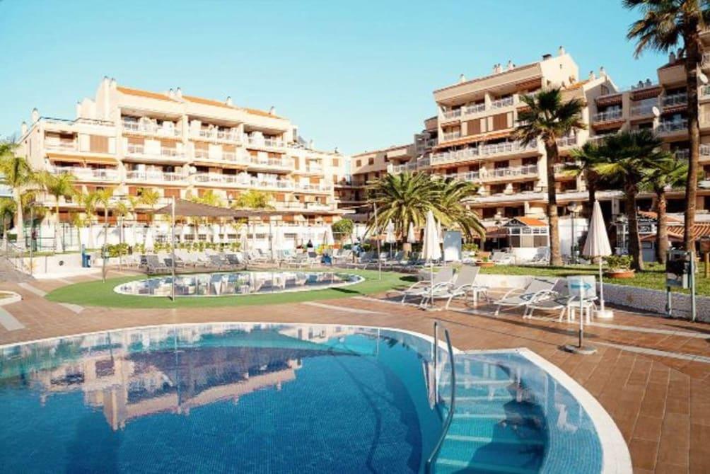 Zurigo - Hotel Coral Compostela Beach