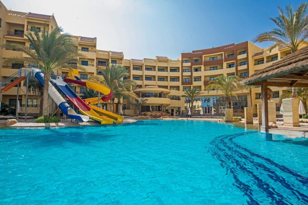 Milano - Hurghada - Zahabia Hotel & Beach Resort