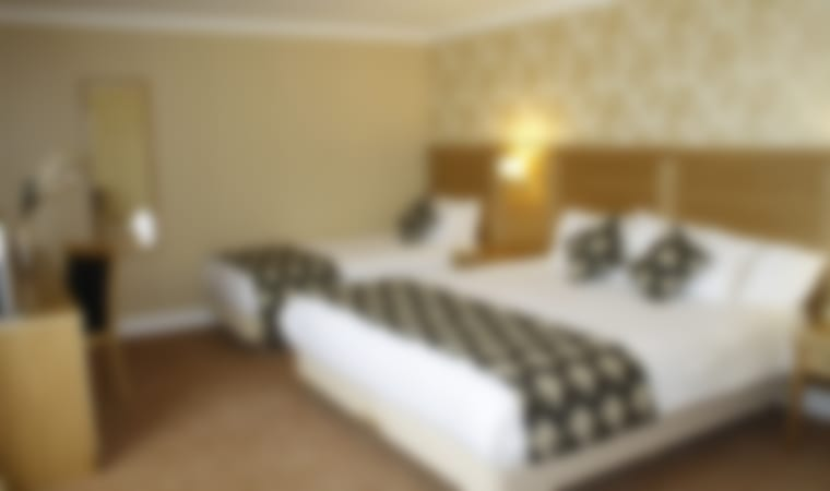 Hotel Award-winning 4-star hotel near Leeds