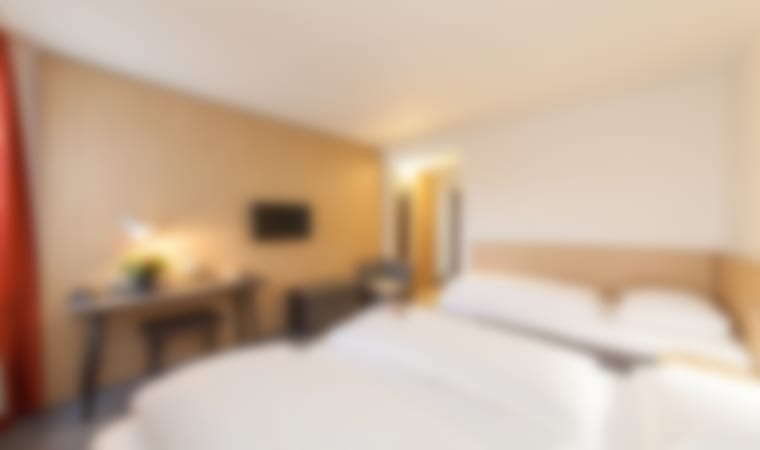Hotel Comfortable 3-star hotel located in the city centre