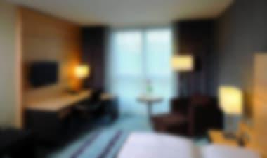 HotelHotel moderno ubicado justo en el aeropuerto