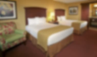 Hotel Smart 3-star hotel near top Orlando attractions