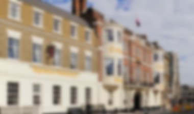 Hotel Historic 4-star hotel in Southampton city centre