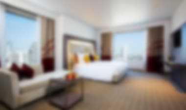Ultramodern 4 Star features gorgeous rooms & facilities with Full