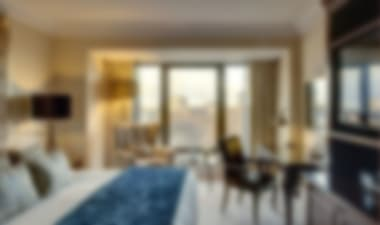 Suiteness offers discounts on luxury hotel suites — many of which you won't find anywhere else.